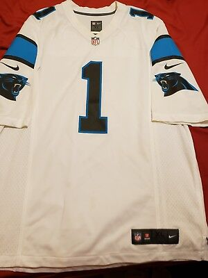 online store 10e48 40369 discount code for cam newton game day jersey 47a6a 4a756