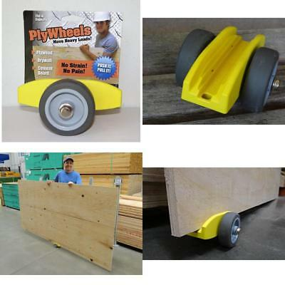 Plywheels Plywood Dolly And Drywall Dolly