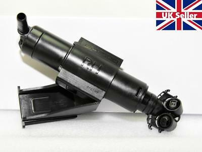 Right Headlight Washer Jet Nozzle Cylinder For Ford Kuga 2012-15 MK2
