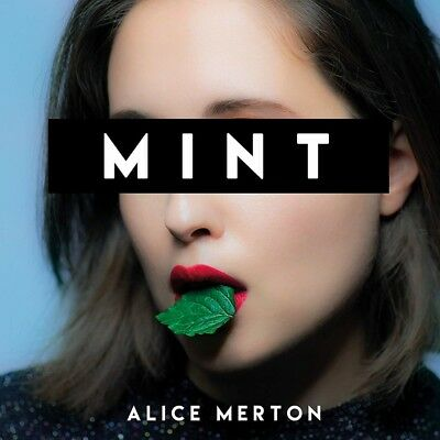 Alice Merton -  Mint Cd