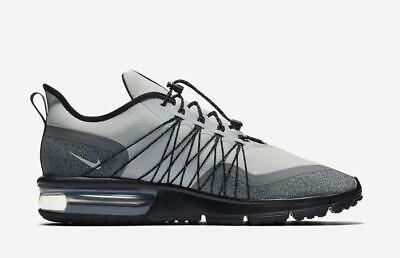 5b9f7baafbe 1812 Nike Air Max Sequent 4 Shield Men s Training Running Shoes AV3236-003