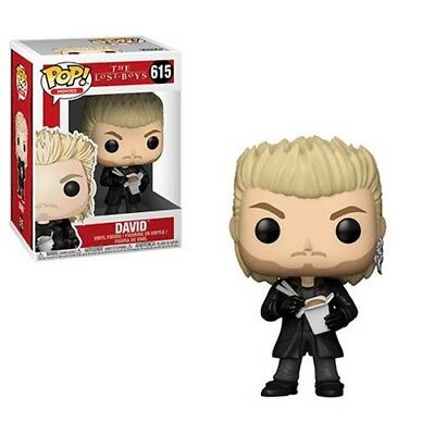 Funko Pop Movies The Lost Boys David with Noodles #615 Brand New In Stock