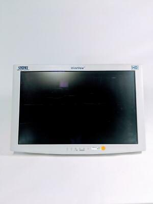 Karl Storz SC-WU26-A1511 26'' HD Endoscopic Surgical Monitor With Power Supply