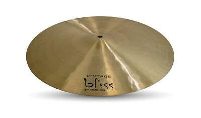 Dream Cymbal Vintage Bliss Series Crash/Ride 17""