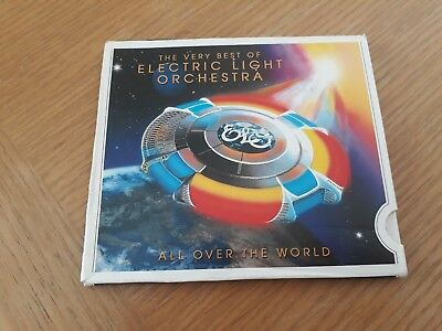 Electric Light Orchestra - All Over the World (The Very Best of) - CD - Hits/ELO
