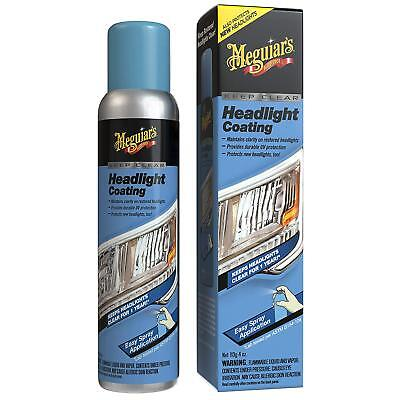 Meguiar 's Heavy Duty Kit de restauración de faros.1, Keep Clear, , 1 Pack