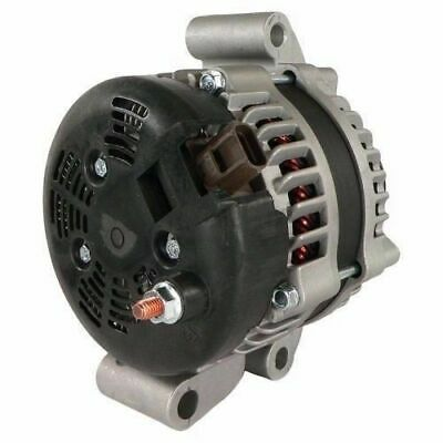 High Output 300 Amp NEW Heavy Duty Alternator Ford Mustang Shelby GT500 5.4 5.8