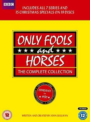 Only Fools & Horses - The Complete Collection  New (DVD  2017)