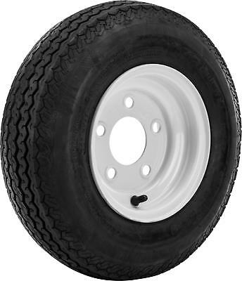 Awc Trailer Tire And Wheel Assembly White Ta2283712-70B480C