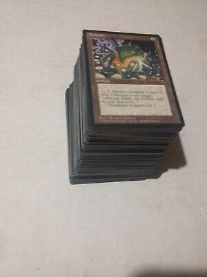 Fallen Empires Complete Set NM (187) MTG Magic the Gathering 1994