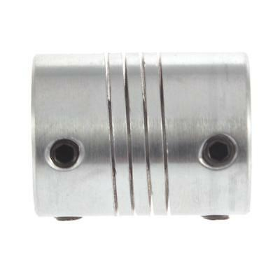 Better 5x8 mm Motor Jaw Shaft Coupler 5mm To 8mm Flexible Coupling OD 19x25mm WT