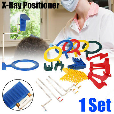 Dental X-Ray Complete Positioning System XCP-DS Positioner Holders FPS 3000 DIY