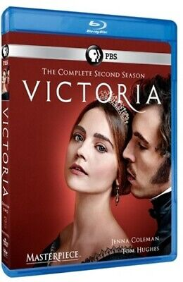 Masterpiece: Victoria, Season 2 (Uk Edition) [New Blu-ray] 3 Pack