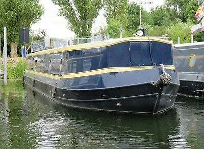 60ft x 12ft Orchard Marina Wide Beam BRAND NEW
