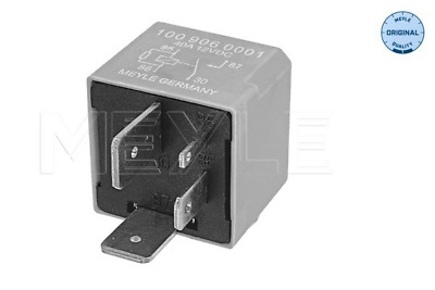 NEW 1009060001 MEYLE Relay  OE REPLACEMENT 12i29
