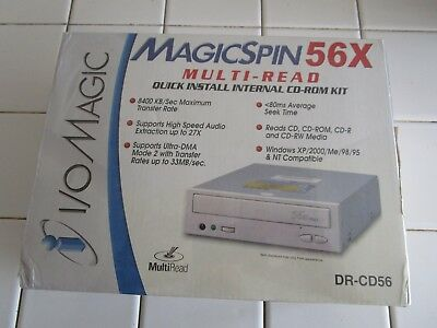 MAGIC SPIN 56X DRIVER FOR WINDOWS