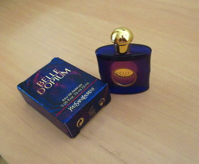 Miniature BELLE D'OPIUM BY YSL EDP 7.5ml Mini perfume