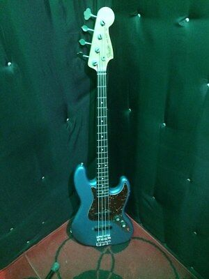 Fender jazz bass 1962 relic custom shop usa