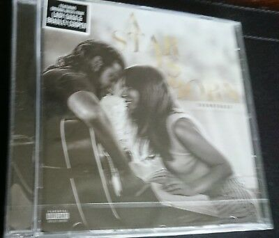 A Star Is Born Soundtrack (Lady Gaga) NEW CD