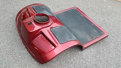 Electric Mobility Rascal 329le Front Chassis Cover ** front body plastic trim