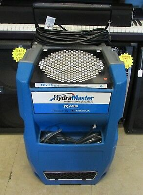 Therma-Stor Hydramaster R125 LGR 4034770 Dehumidifier 1272 Hours - LOCAL PICK UP