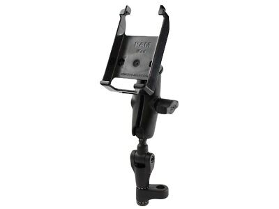 RAM-B-181-AP1U Twist-N-Tilt Motorcycle Mount fits Apple iPod 1st-5th Generation
