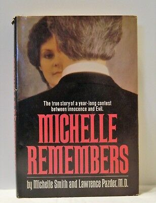Michelle Remembers True Story of Contest Between Innocence and Evil HBDJ BCE