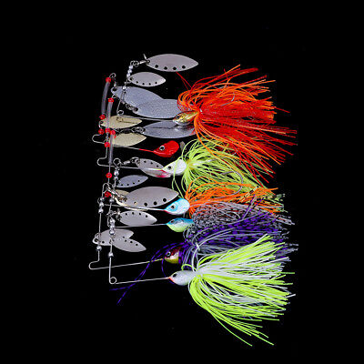 17g/20g Spinner fishing lure bait spoon Swisher Minnow Crankbait lures tackle—CN