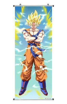 0390df263d8ab COOLCHANGE KAKEMONO POSTER DE Dragon Ball