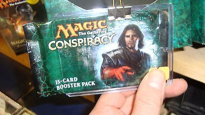 Conspiracy x1 Booster x1 MTG New unopened MTG Magic the Gathering