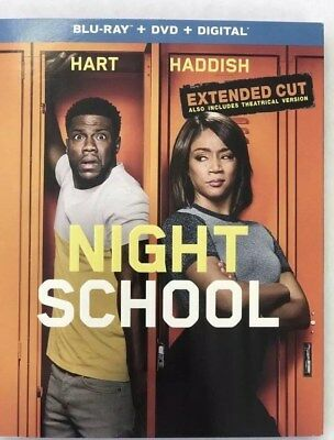 night school 2018 digital only no dvd or blu ray