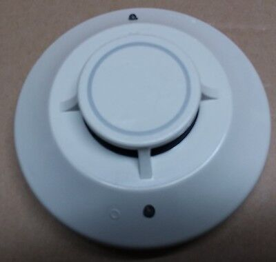 HONEYWELL TC808B1058 RATE-OF-RISE HEAT DETECTOR with base