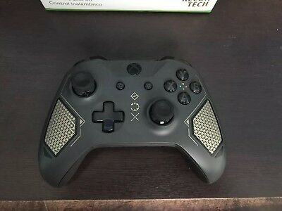 Microsoft Xbox One Recon Tech Special Edition (WL3-00031) Gamepad
