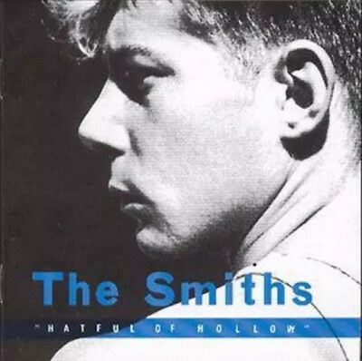 The Smiths - Hatful of Hollow - CD