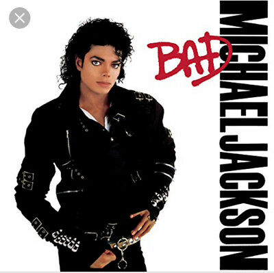 Michael Jackson - Bad - CD - Special Edition - 2001 Reissue