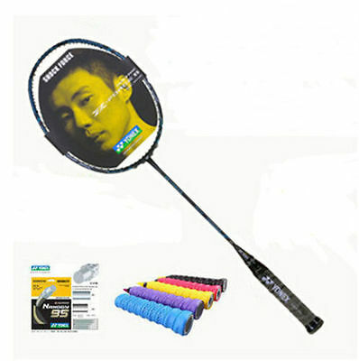 2018 New arrival hot VOLTRIC Z-FORCE II badminton racket Lee chongwei VT ZF II
