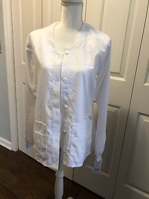 Ladies Grey's Anatomy Lab Jacket, Size Medium NWT
