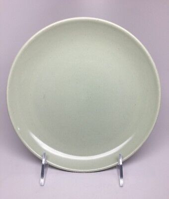 """Vintage Russel Wright Iroquois Casual """"LETTUCE GREEN"""" SALAD PLATE 7.5"""" MCM - HTF"""