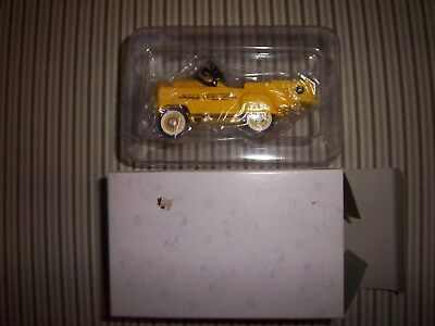 Hallmark Kiddie Car Collection 1953 Murray Dump Truck 4 1/2 inch  NOT A ORNAMENT