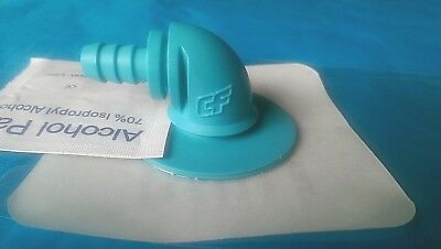 CrazyFly kite Valve, one pump valve