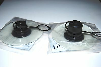 CABRINHA / Slingshot AIRLOCK 2 and Cabrinha screw valves