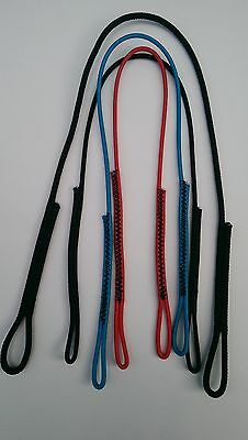 2.4mm, 3mm, 3.3mm Custom made Kite bridle line.