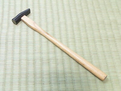 Japanese Kataguchi Hammer Genno Japan Carpentry Craftsman tool Chisel [USA]Bc6