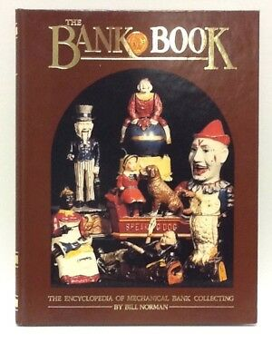 THE BANK BOOK Bank Collector's Guide - LAST CALL!