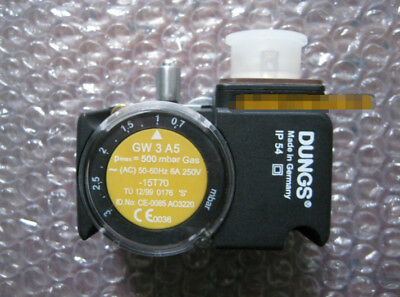 1PC New DUNGS GW3A5 Pressure Switch Free Shipping *TT