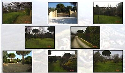 South Of France Building Plot For Sale