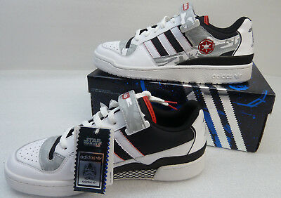 separation shoes 69078 62c67 adidasSTAR WARS SCHUHE SNEAKERSFORUM LOAT-AT PILOT