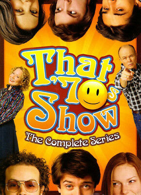 That '70S Show: The Complete Series (24 Disc) DVD NEW