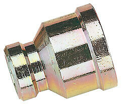 Draper 25867 Packed 1/2 Female To 1/4 Female BSP Parallel Reducing Union