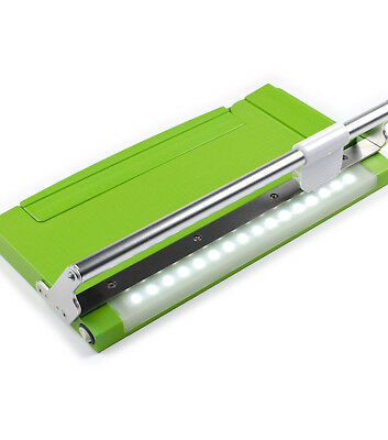Cutterpillar CPC-CROP Crop Paper Trimmer Certified Refurbished Unit